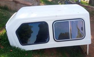 Nissan 1400 full door Canopy