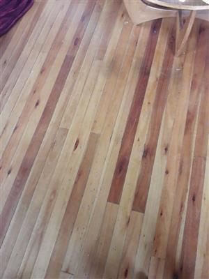 REMI FLOORING & PROJECTS