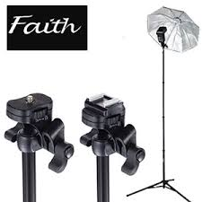 Tripod Flash Stand and Studio tripods