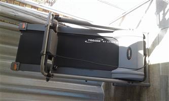 Trojan stamina 351 Treadmill