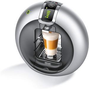 Delonghi Circolo Stylish Nescafe Dolce Gusto System plus box Starbucks coffee pods