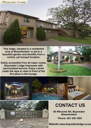 Baywater Lodge