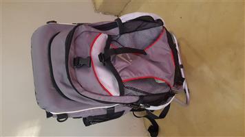 hiking baby carrier for sale  Boksburg