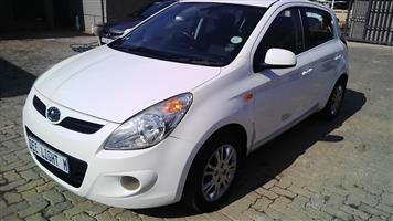 2013 Hyundai i20 1.4 Glide