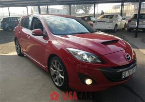 mazda 3 mps in Cars in South Africa | Junk Mail