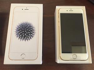 Never used still in box I-phone 6