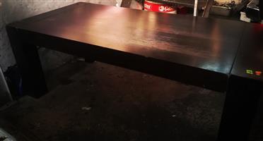 Blackwood Dining Room Table