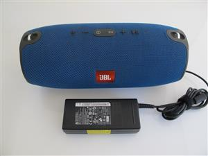 JBL XSTREME BLUETOOTH SPEAKER Battery NOT Charging