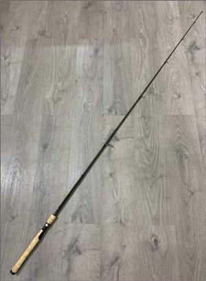 Fenwick 7 Foot one piece Spinning Rod - as new