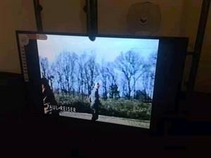 sinotec plasma TV