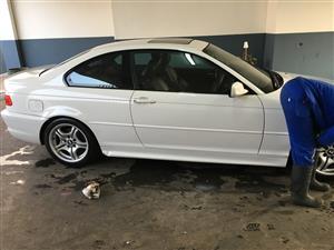 2006 BMW 3 Series 325i M Sport