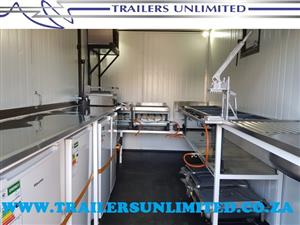 TRAILERS UNLIMITED THE BEST CATERING TRAILERS IN AFRICA.