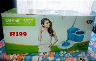Magic mop for sale