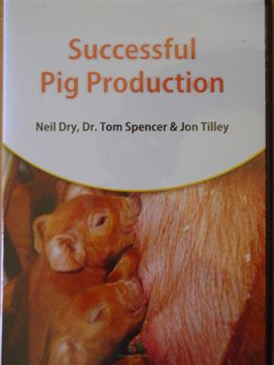 Successful Pig Production DVD