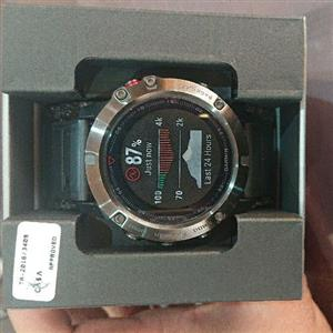 Assorted Garmin Fitness Watches