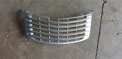Chrysler PT Cruiser Grill