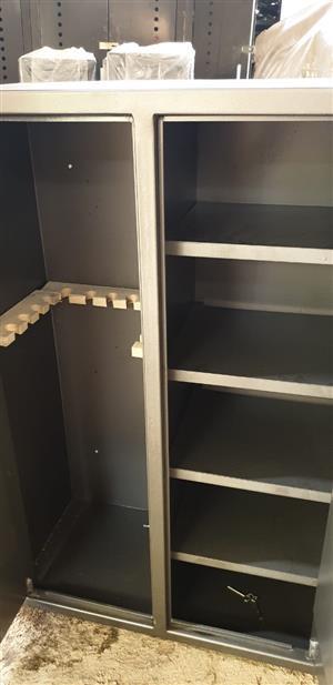 Safe for bulk storage