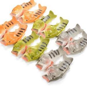Kiddies fish sandals