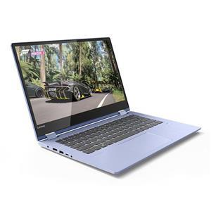 """Lenovo YOGA 530 i5-8250U 14"""" Notebook - Liquid Blue"""