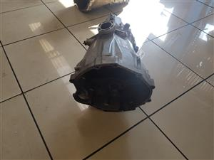 VW CRAFTER 5SPEED GEARBOX FOR SALE