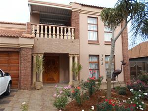 4 BED HOUSE TO RENT IN BOUGAINVILLEA ESTATES, MONTANA GARDENS