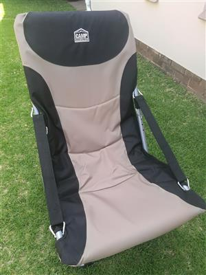 Camp Master Camping Chair