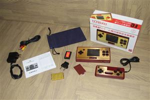 FC Pocket TV game handheld console, used for sale  Cape Town - Northern Suburbs