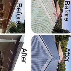 Roof Repairs & Coatings