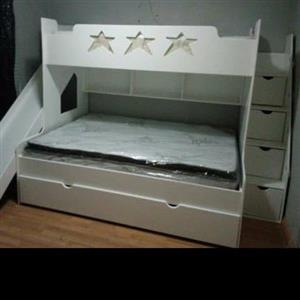 we manufacture bunk beds for kids