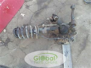 2004 Volco S60 Right Front Suspension