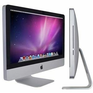 "27"" i5 iMac - high spec"
