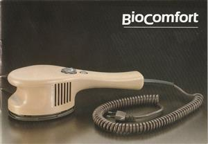BioComfort massager