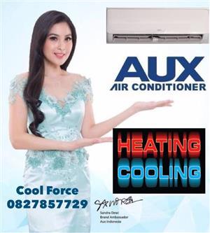 Aux Air Conditioning- Pietermaritzburg