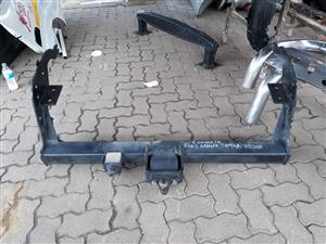 Complete Ford ranger Towbar