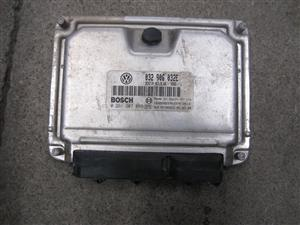 2008 VW Polo 1.6 Computer box
