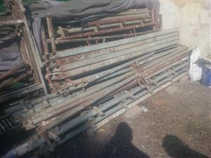 Scafolding for sale
