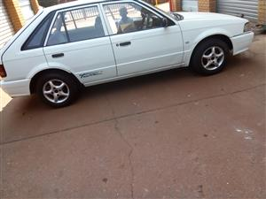 1999 Ford Tracer