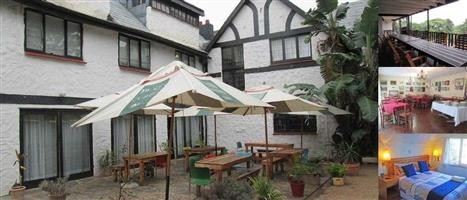 Bnb and self catering accommodation in Durban North