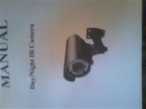 CCTV Day/Night Cameras
