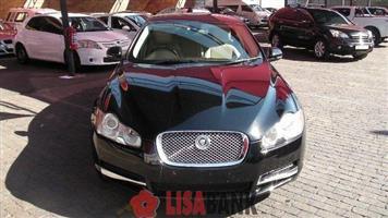 2009 Jaguar XF 3.0 Premium Luxury
