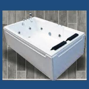 Bath - Spa Bath
