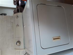 Whirlpool industrial tumble dryer