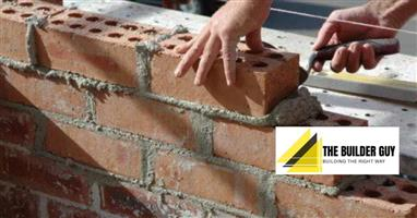 Renovation Services - Don't Just Renovate Remodel