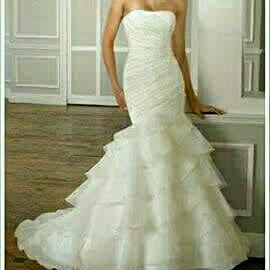 Start you own Bridal shop.