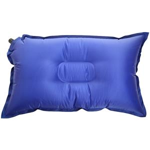 ULTRALIGHT & COMFORTABLE SELF INFLATABLE PILLOW