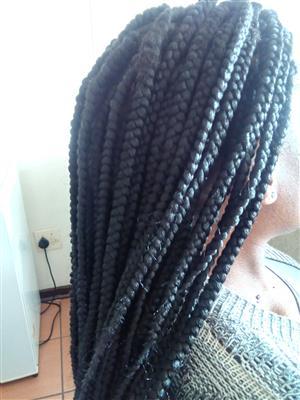 I DO HAIR
