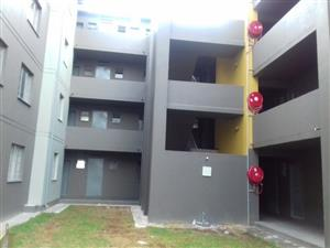 TO LET: Apartment on 2nd Floor is empty and available in Callaway Lofts ext 20 Fleurhof