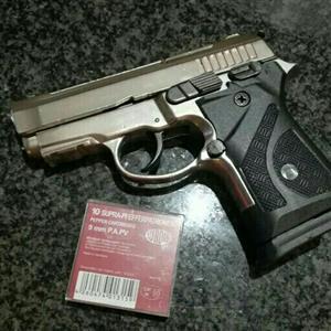9mm Self-Defense