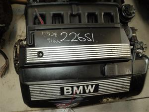BMW E46 320i 6CYL ENGINE R22000