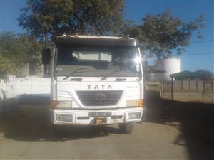 Tata novus 3434 10m3 tipper for sale